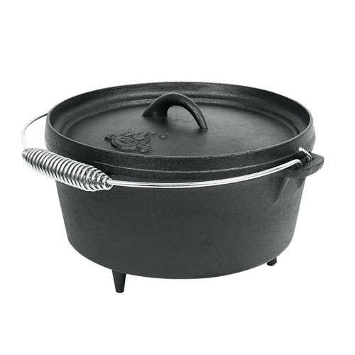 El Fuego Dutch Oven 5,64 Liter