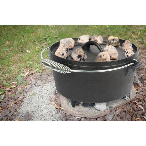El Fuego Dutch Oven 11,28 Liter