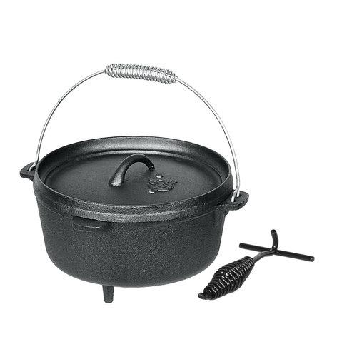 El Fuego Dutch Oven 15,04 Liter