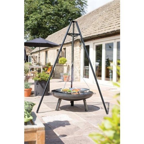 BBGrill BBGrill Tripod ophang accessoire