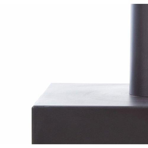 RedFire RedFire Jersey XL Black tuinhaard