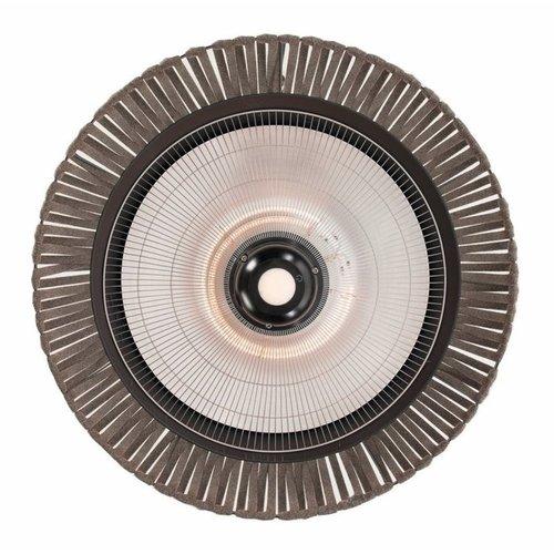 Sunred Sunred Artix Corda hang heater 1800