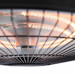 Sunred Sunred Retro hang heater 2100