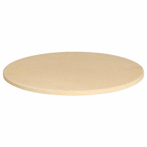 ALL' GRILL Pizzasteen Ø 33 cm + pizzaschep