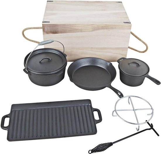 Dutch Oven set