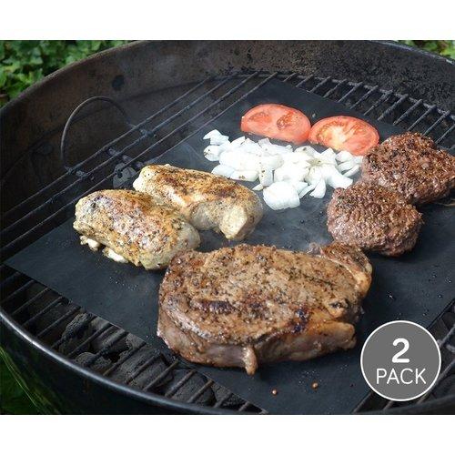 Overig Barbecue matjes set van 2 stuks