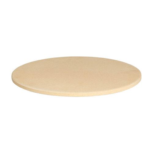 ALL' GRILL ALL'GRILL Pizzasteen Ø 26cm keramiek