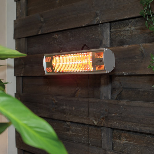 Sunred Sunred Vigo Golden wand heater 1500