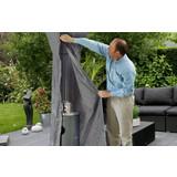 Hoezen voor terrasverwarmers
