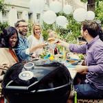 Outdoorchef Outdoorchef Kensington 570 C Houtskool Barbecue