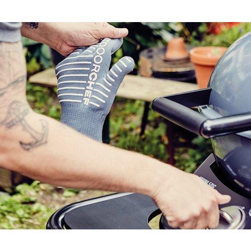 Outdoorchef Outdoorchef Barbecue handschoen met siliconen coating