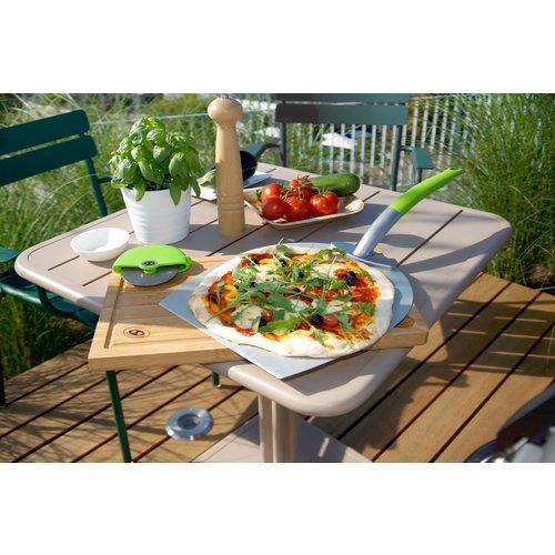 Outdoorchef Outdoorchef Pizzasnijder