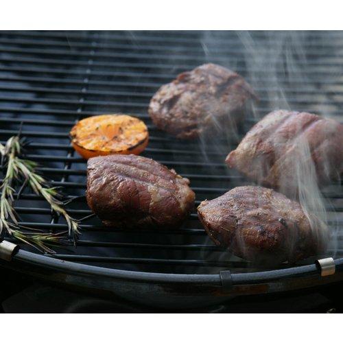 Outdoorchef Outdoor Chef Rookbox voor Kogelbarbecue