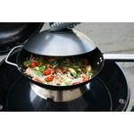 Outdoorchef Outdoorchef Barbecue Wok inclusief deksel
