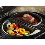Outdoorchef 	 Outdoor Chef Kookset Halve Maan Set van 2 Stuks