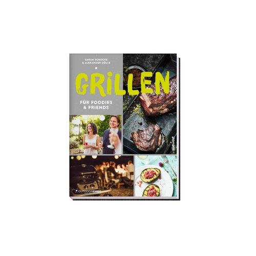 Outdoorchef Outdoor Chef Kookboek Grilling for Foodies and Friends Nederlands