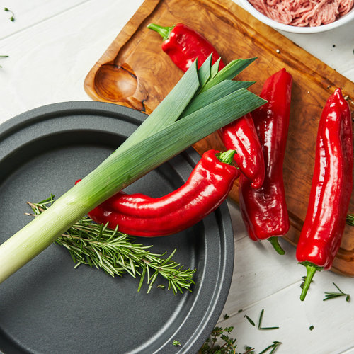 Outdoorchef Outdoor Chef Barbecue Pan met Tajine