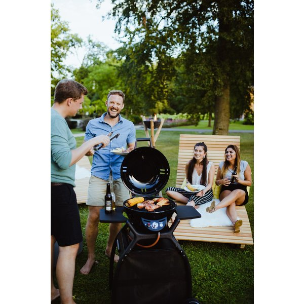 Outdoorchef P 420 G Minichef + Gasbarbecue (7611984017606
