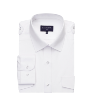 Brook Taverner Classic Fit - long sleeve