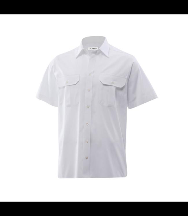 Kummel Classic Fit - short sleeve - without epaulettes