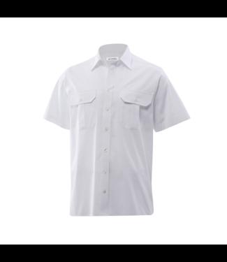 Kummel Slim Fit - short sleeve - without epaulettes