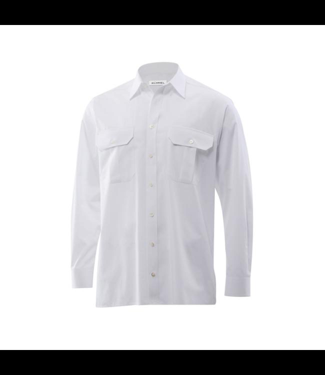 Kummel Slim Fit - extra long sleeve - without epaulettes