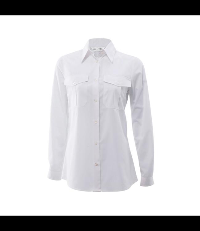 Kummel Ladies Fit - long sleeve - without epaulettes