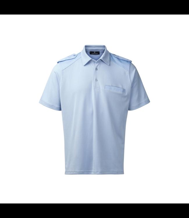 CC55 Pilot Polo Shirt