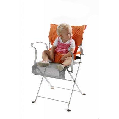 Sack 'n Seat Oranje - GRATIS verzending!