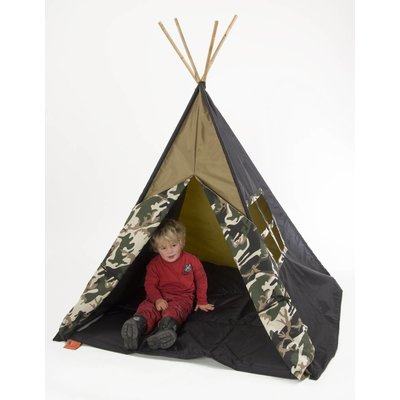 Tipi Two speeltent