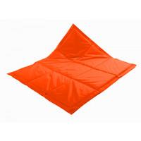 Speelkleed XS (voor in de tipi) - oranje