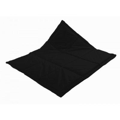 Speelkleed XS (voor in de tipi) - zwart