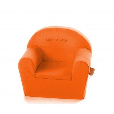 Kinderfauteuil Oranje