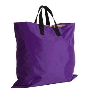 Shopper XXL Paars