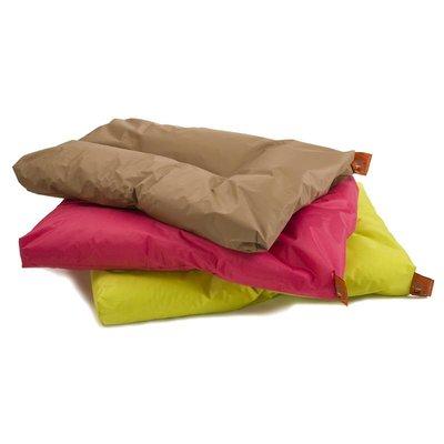 Aankleedkussen Pastelgeel standaard formaat (70*50 cm)