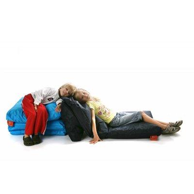 Seat 'n Sleep Donkerbruin