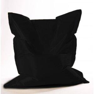 Zitzak Zwart