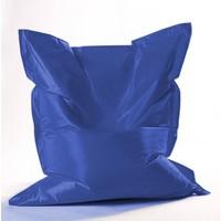 Zitzak Kobaltblauw
