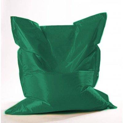 Zitzak Smaragdgroen