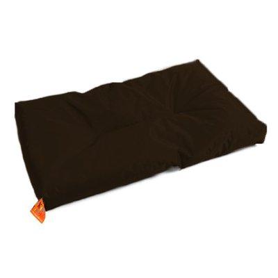 Aankleedkussen Donkerbruin standaard formaat (70*50 cm)