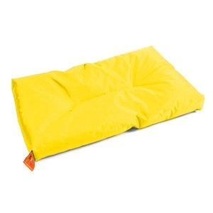 Aankleedkussen Geel standaard formaat (70*50 cm)