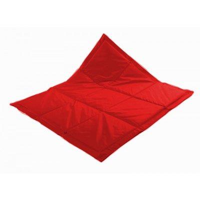 Speelkleed Rood