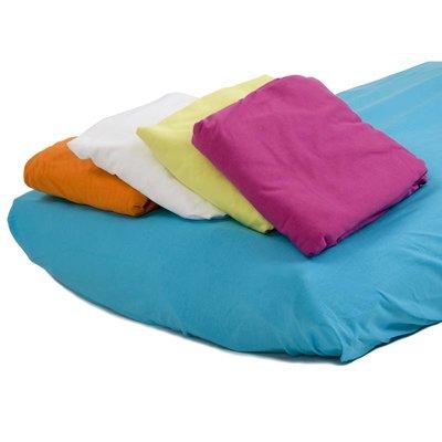 Hoeslaken Seat 'n Sleep Oranje