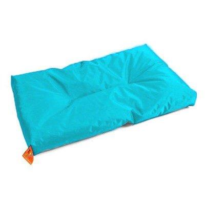 Aankleedkussen Licht aqua (turquoise) standaard formaat (70*50 cm)