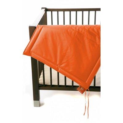Boxkleed Oranje