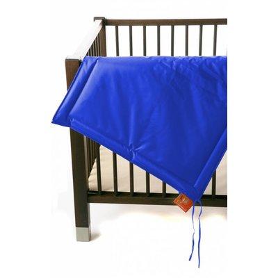 Boxkleed Kobaltblauw
