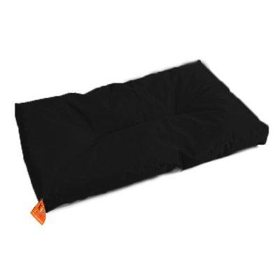 Aankleedkussen op maat gemaakt - Zwart