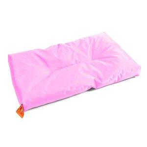 Aankleedkussen  op maat gemaakt - Lavendel roze