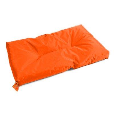 Aankleedkussen  op maat gemaakt - Oranje