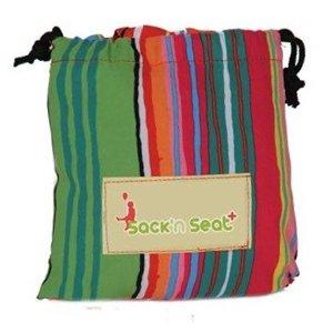 Sack 'n Seat Stripes - GRATIS verzending!